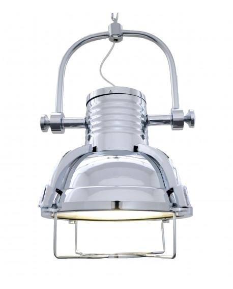 INDUSTRIALNA LAMPA LOFFI CHROM