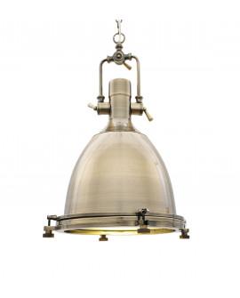 LOFT LAMPA WISZĄCA ALCANTARE MOSIĄDZ