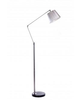 LAMPA PODŁOGOWA PRIZZE WHITE