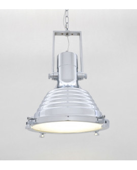 LOFT INDUSTRIALNA LAMPA BOTTI CHROM