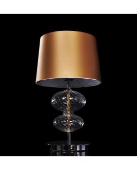 NOWOCZESNA LAMPA NOCNA BIURKOWA VENEZIANA