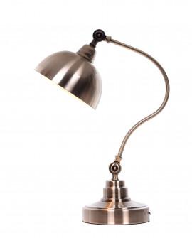 LAMPA BIURKOWA PARMIO BRASS