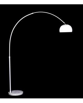 LAMPA STOJĄCA PODŁOGOWA AZURRO C1 WHITE