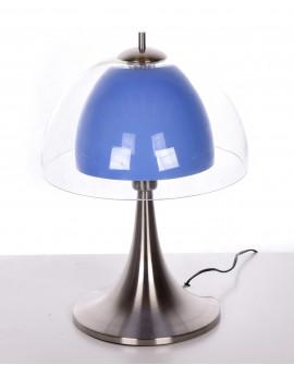 LAMPA NOCNA - BIURKOWA AGILLA BLUE