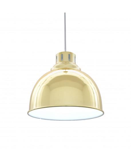 LAMPA FABBIANO GOLD