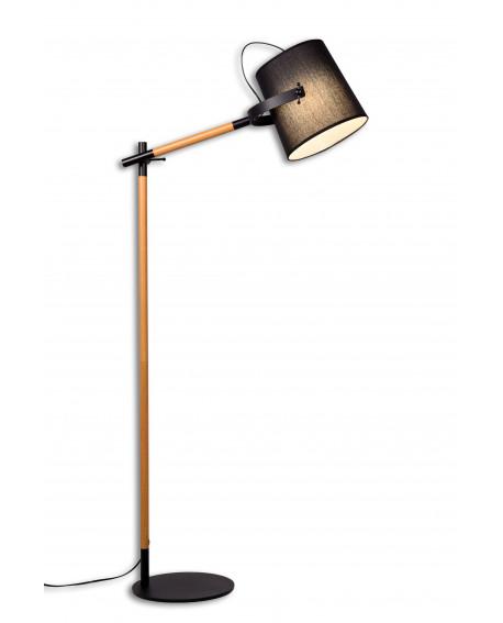 LAMPA STOJĄCA PODŁOGOWA LAPIDUS BIEGE