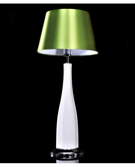 NOWOCZESNA LAMPA NOCNA LDT 2210 GREEN