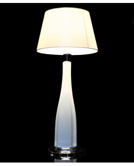 NOWOCZESNA LAMPA NOCNA BIAŁA 2210