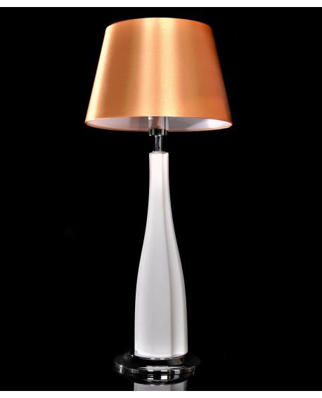 NOWOCZESNA LAMPA NOCNA ZŁOTA 2210