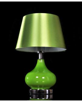 NOWOCZESNA LAMPA NOCNA LDT 3023 GREEN