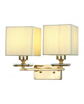 LAMPA LINIANO W2 GOLD