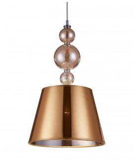 LAMPA MURANEO GOLD