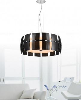 LAMPA WISZĄCA OPTIMATIC W3 BLACK