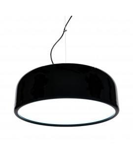 LAMPA WISZĄCA SCUDO BLACK D50
