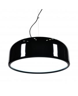 LAMPA WISZĄCA SCUDO BLACK D35