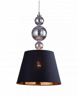 LAMPA MURANEO BLACK
