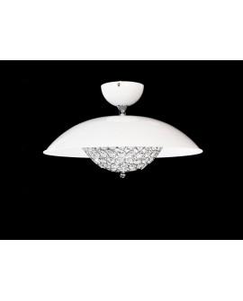 LAMPA MEZZALUNA W5 WHITE