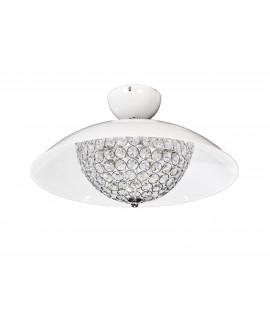 LAMPA SUFITOWA MEZZALUNA W5 WHITE