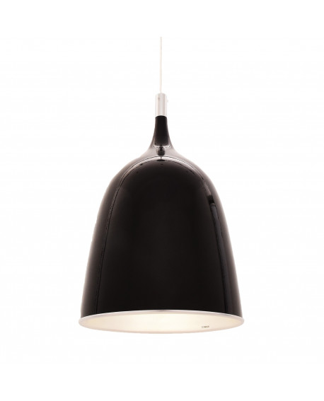 NOWOCZESNA LAMPA WISZĄCA BELTONE BLACK