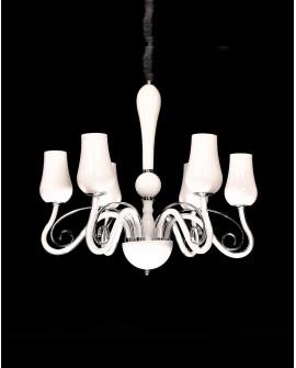 LAMPA WISZĄCA BELLARDO W6