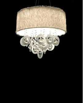LAMPA WISZĄCA LDP 9139