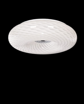 NOWOCZESNA LAMPA SUFITOWA PLAFON EVIANTE D50