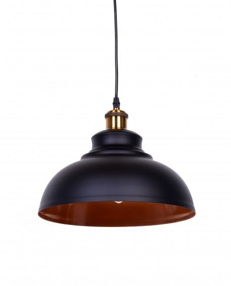 LOFT LAMPA WISZĄCA BOGGI BLACK