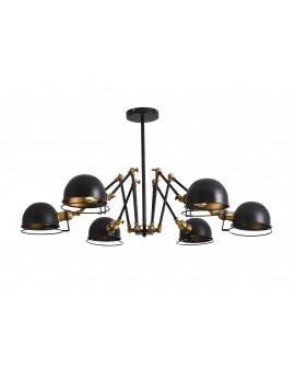 LAMPA VALMONTI W6