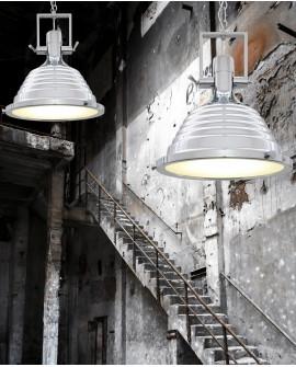 LOFT LAMPA WISZĄCA BRAGGI CHROM