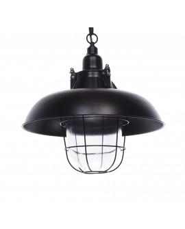 LOFT LAMPA WISZĄCA PRODDI BLACK