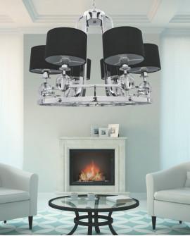 NOWOCZESNA LAMPA REDFORD W6