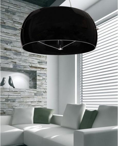 LAMPA WISZĄCA STILIO BLACK D40