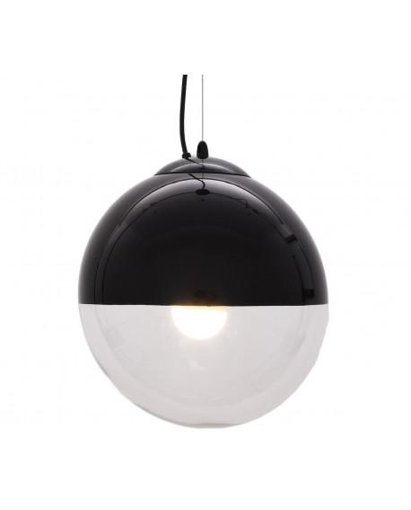LAMPA WISZĄCA IBIZA BLACK