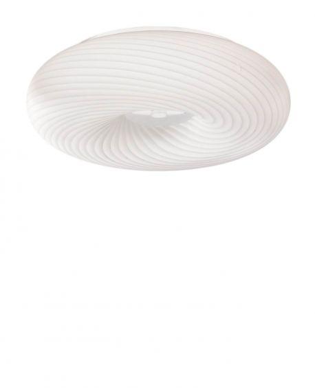 NOWOCZESNA LAMPA SUFITOWA PLAFON MONARTE D50