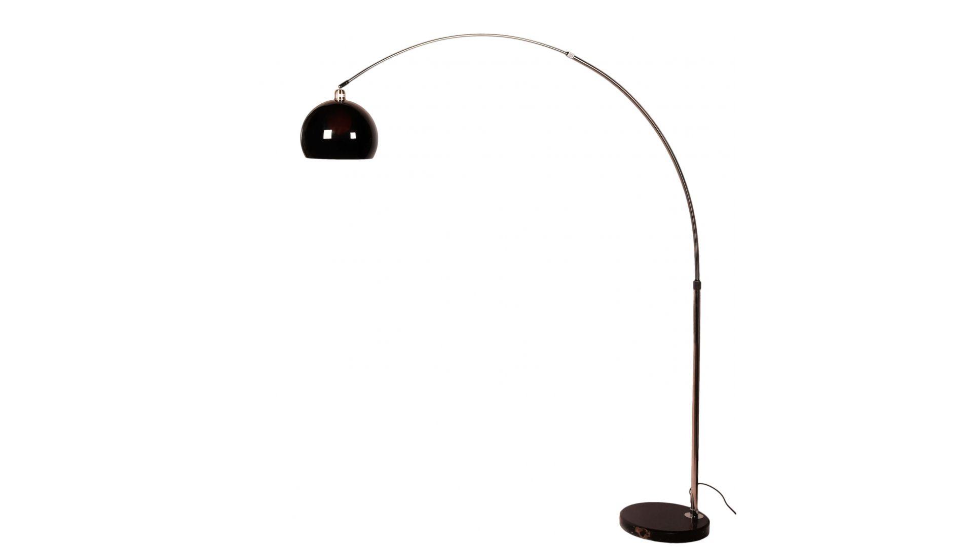 lampy stojące curva