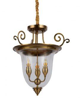 LAMPA WISZĄCA LOFT MIRANA