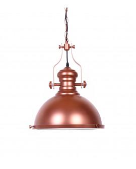 LOFT INDUSTRIALNA LAMPA ELIGIO BRASS