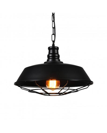 LAMPA WISZĄCA INDUSTRIALNA LOFT ARIGIO D35