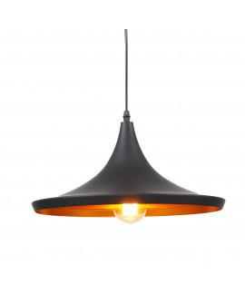 LAMPA INDUSTRIALNA FOGGI 12C BLACK